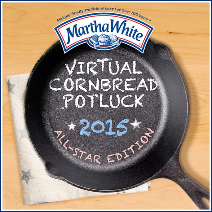Martha White Virtual Cornbread Potluck