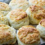 3-Ingredient Biscuits