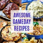 Best Gameday Recipes