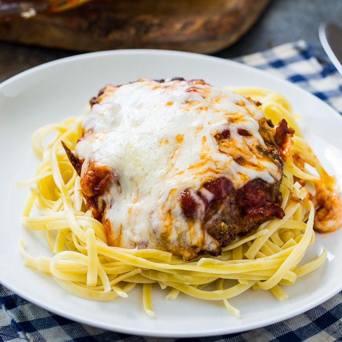 Italian Cubed Beef