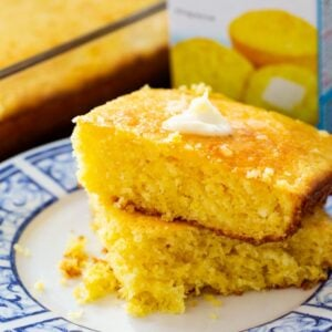 Super Moist Jiffy Cornbread