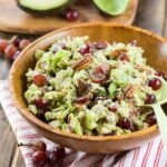 Avocado Sonoma Chicken Salad