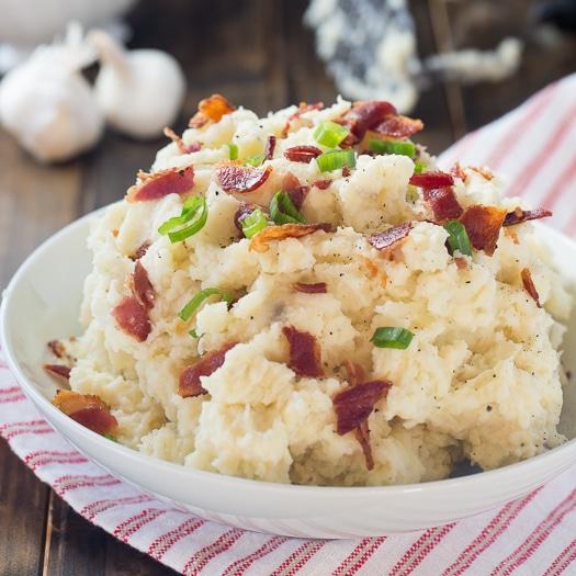 bacon mashed potatoes 8