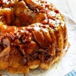 Bacon Maple Monkey Bread