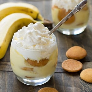 Banana Pudding Spicy Southern Kitchen