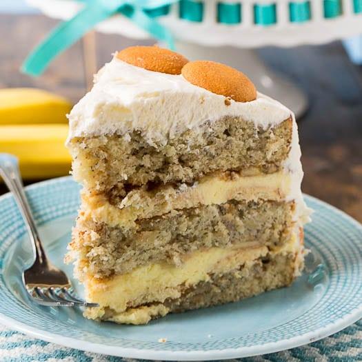 Nilla Wafer-Banana Cake Recipes — Dishmaps