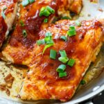 Honey BBQ Salmon