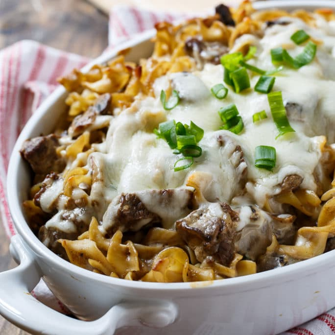 ... beef stroganoff with pappardelle easy ground beef stroganoff casserole