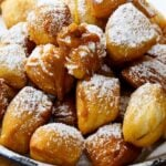 Biscuit Beignets - so easy to make!