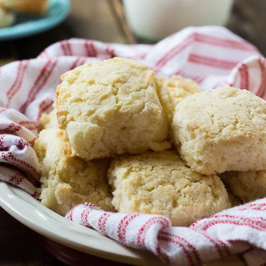 Callie's Classic Buttermilk Biscuits