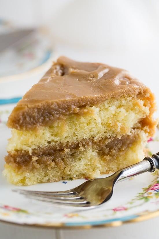 Pet milk caramel cake recipe