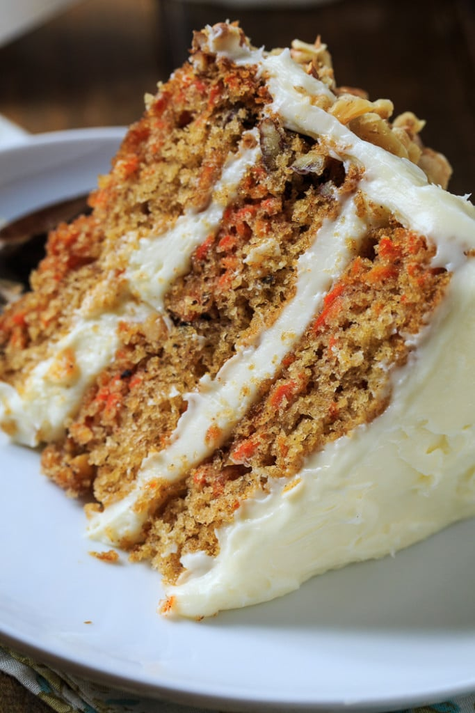Carrot Cake Mama Dip