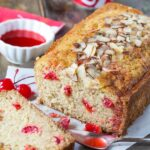 Cherry Almond Cola Bread