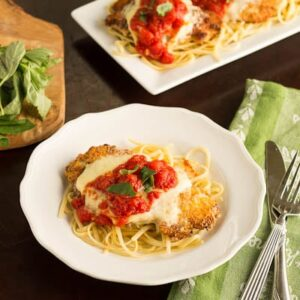 Chicken Parmesan Cooks Illustrated
