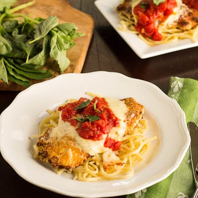 cooks illustrated best chicken parmesan