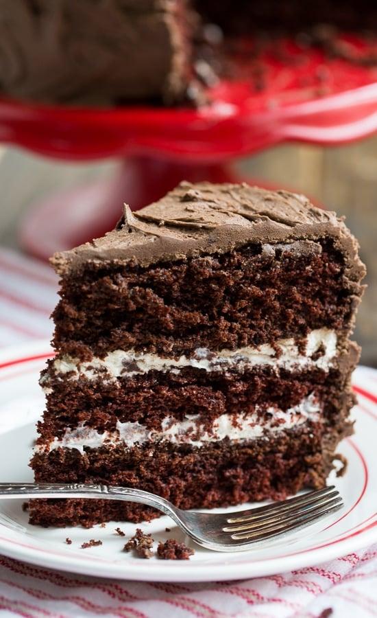 Amarula Cake Filling