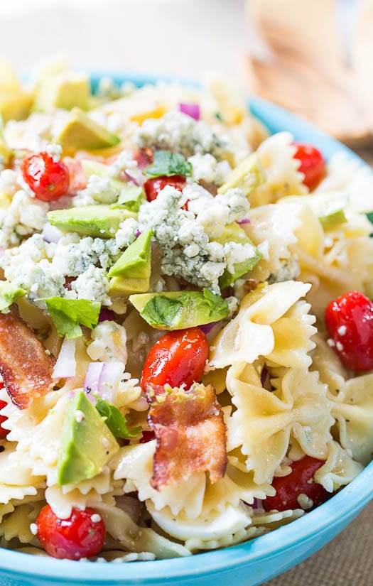 Cobb Salad Recipes — Dishmaps