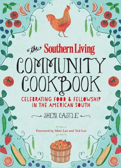 Southern Living Community Cookbook
