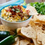 Slow Cooker Corn Dip