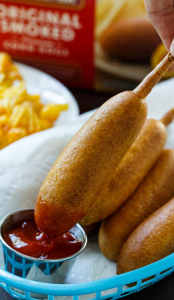 Johnsonville Corn Dogs