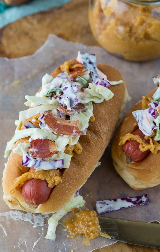 Cosmic Dogs Recipe