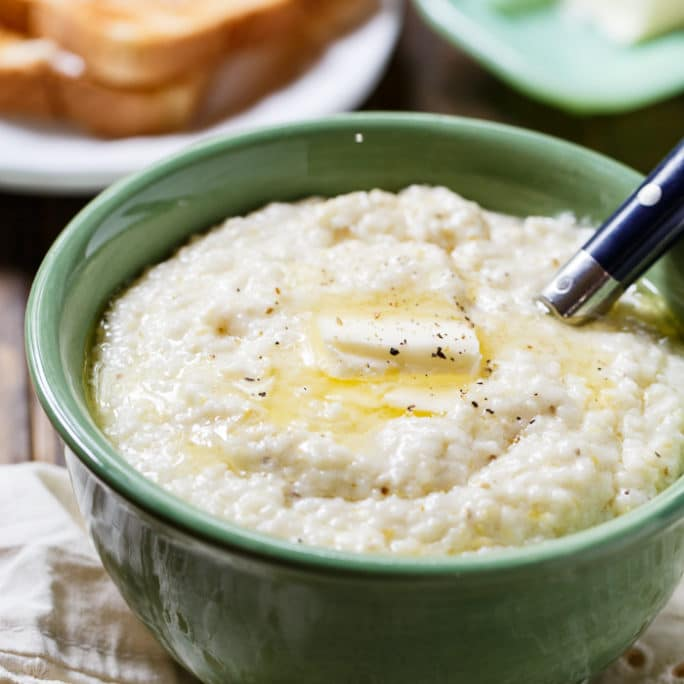 Image result for Grits