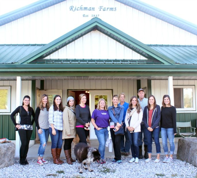 Richman Dairy Farm Ohio