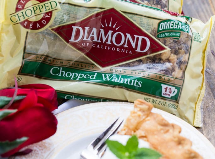 Diamond Walnuts