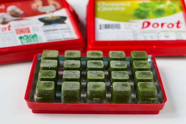 DOROT herbs