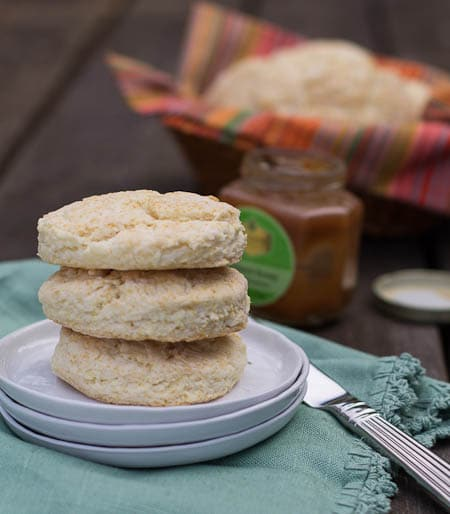 Flying Biscuit Cafe Biscuits
