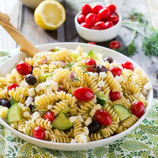 pasta salad with sun dried pasta salad with sun dried sun dried tomato ...