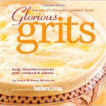 Glorious Grits Cookbook