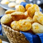 Jim 'N Nicks Cheese Biscuits copycat