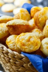 Jim 'N Nicks Cheese Biscuits copycat