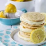 Lemon Whoopie Pies