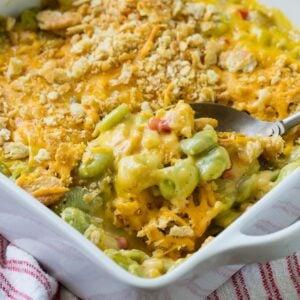 Cream Of Chicken Casserole Recipes