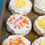 Lofthouse Style Cookies