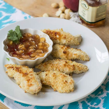 ... chicken breasts macadamia nut chicken breasts with tropical marmalade