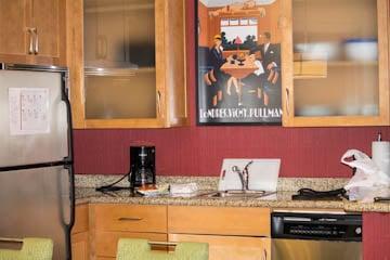 marriott residence inn florence