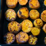 Melting Sweet Potatoes