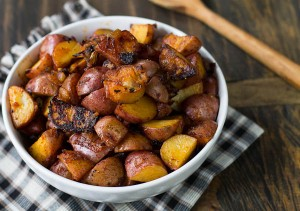 Paprika Potatoes
