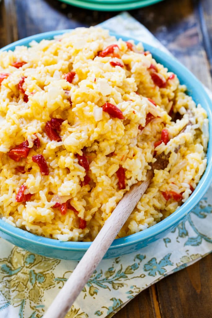 how to make pimento cheese without mayonnaise