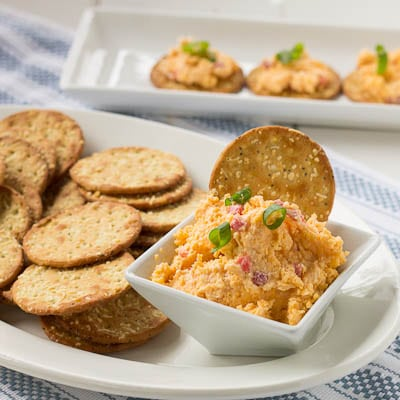 Pimiento Cheese - Spicy Southern Kitchen