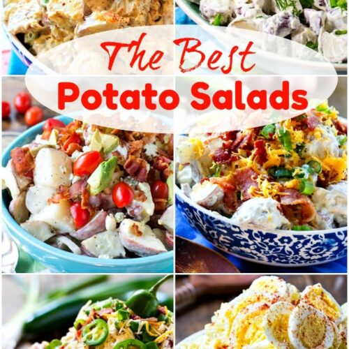 Best Potato Salads
