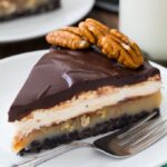 Praline Cream Cheese Pie