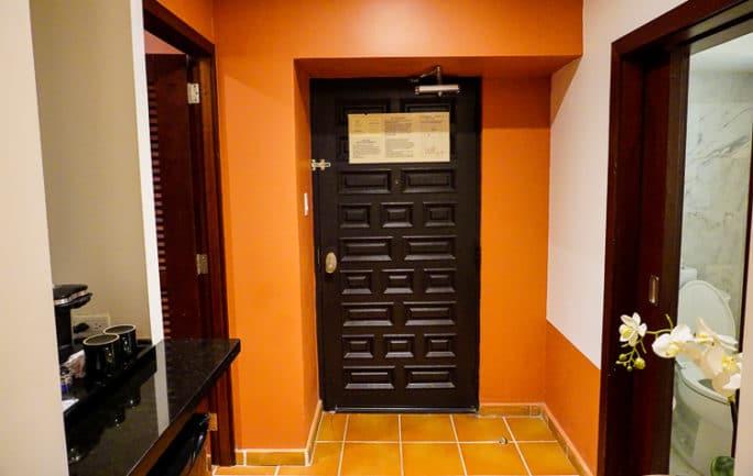 Hotel El Convento in Old San Juan