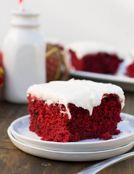 Red Velvet Cake Recipe - Spicy Southern Kitchen