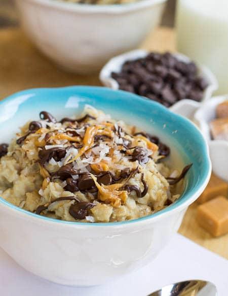samoa oatmeal replace blog 3