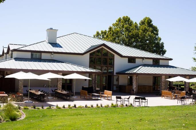 Fess Parker Winery Santa Barbara