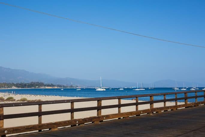 Santa Barbara- Ruby Princess Cruise